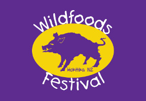 Wildfoods Festival